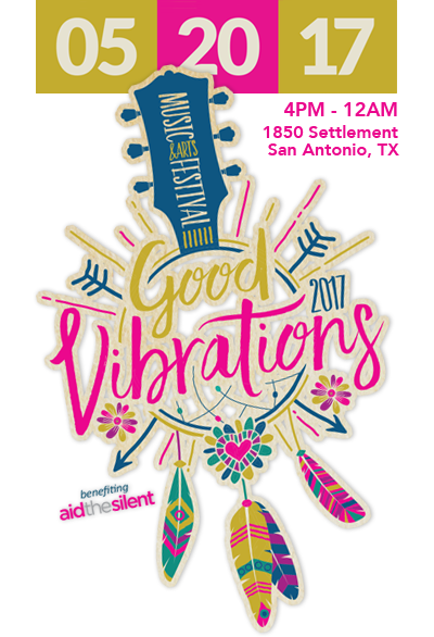 Good Vibrations Music Festival
